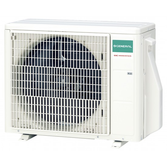 Инверторен климатик Fujitsu General ASHG12KMTB/AOHG12KMTA