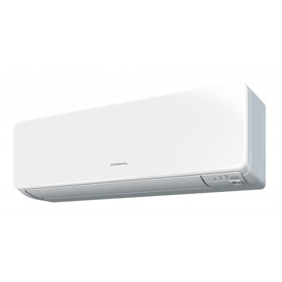 Хиперинверторен климатик Fujitsu General ASHG12KGTA/AOHG12KGCA