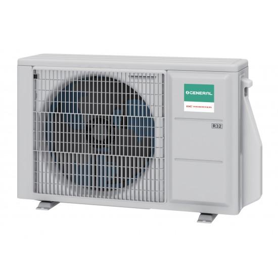 Хиперинверторен климатик Fujitsu General ASHG12KXCA/AOHG12KXCA