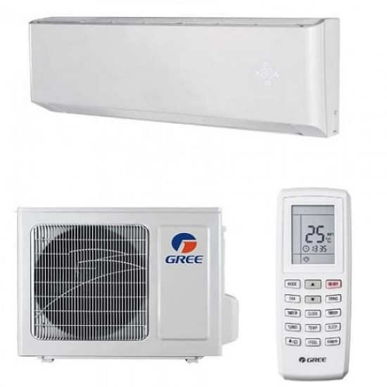 Хиперинверторен климатик Gree Amber GWH12YD-S6DBA1A