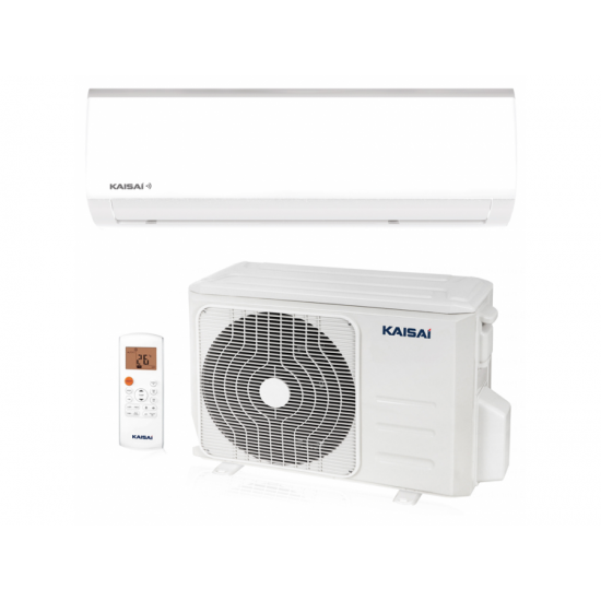 Инверторен климатик Kaisai KWX18-HRDI/KWX18-HRDO