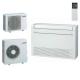 Инверторен климатик подов Mitsubishi Electric MFZ-KJ50VE/MUFZ-KJ50VE
