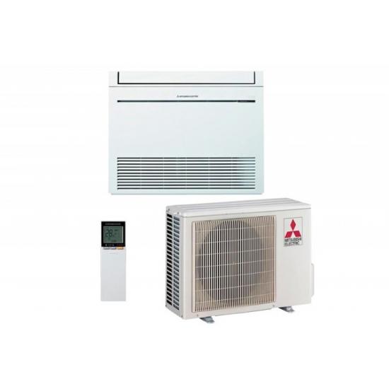 Инверторен климатик подов Mitsubishi Electric MFZ-KJ35VE/MUFZ-KJ35VE