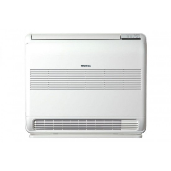 Инверторен климатик Toshiba Bi-flow RAS-B10UFV-E/RAS-10N3AV2-E