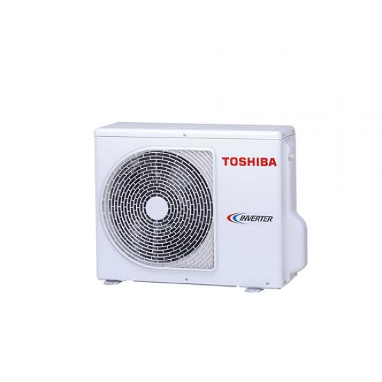 Инверторен климатик Toshiba Mirai RAS-10BKVG-E/RAS-10BAVG-E