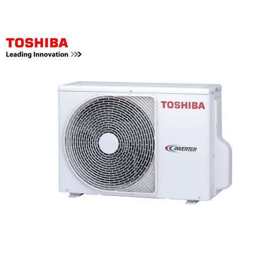 Инверторен климатик Toshiba Suzumi Plus RAS-B13N3KV2-E1/RAS-13N3AV2-E